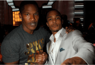 T.I. Speaks One On One With Jamie Foxx (Video)