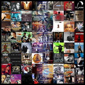 Ever debated what was the best year in hip-hop?  Here's a little something from The Rub to make the conversation a LOT more interesting.  Check out these mixes of the best songs in hip-hop from 1979-2009, year by year….30 years of hip-hop.  It gets no better.
