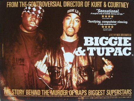 It's been 14 years since the death of Biggie Smalls and even longer for Tupac Shakur.  Still, the murders remain unsloved.