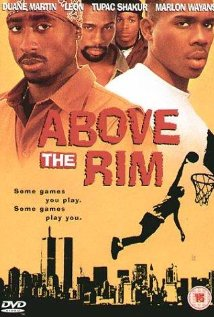 Above The Rim, starring Tupac Shakur and fueled by a Death Row Records soundtrack,  was one of the first films to harness the power of both hip-hop and basketball on celluloid.  Check out the film below.