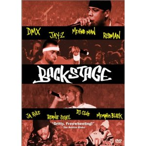 After 10 years, Backstage is still one of the most candid behind the scenes looks at life on tour in hip-hop.  Watch the whole movie below.