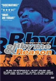 Ever see Rhyme & Reason?  After nearly 15 years it still stands as one of the best films ever on hip-hop.  Watch the whole movie here.