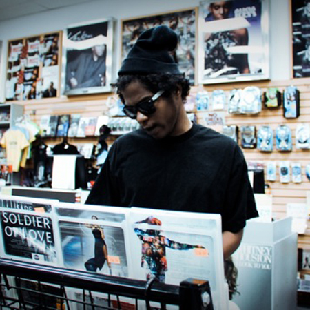 Ab-Soul is one to watch.  He consistently puts out good music that takes you on an aural journey.