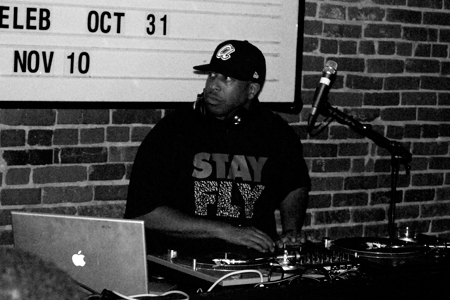 This week's playlist is the first in a series dedicated to the greatest producers in hip-hop.  First up is the legendary DJ Premier.