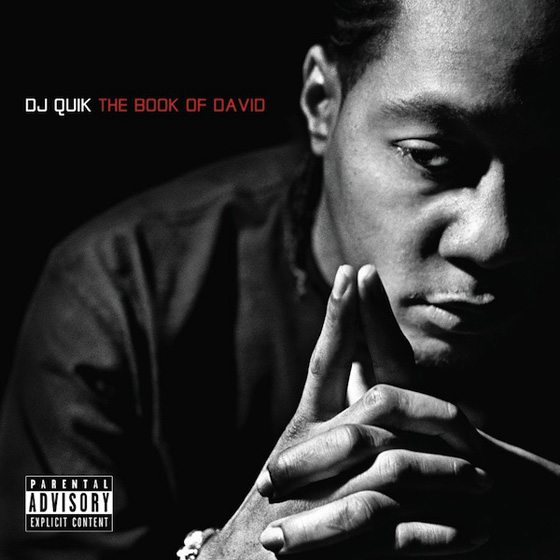 DJ Quik's new album drops next week.  To support and show love, he is the subject of the latest Producer Series playlist.
