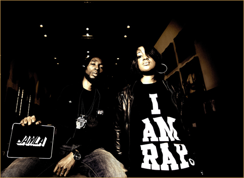 Rapsody got her turn on Toca Tuesday Freestyles and she ripped it.