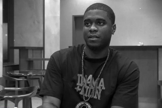 Here's a Big K.R.I.T. double feature.  Check out our interview of him talking about his earliest hip-hop influences and his brand new single I Got This (Video)