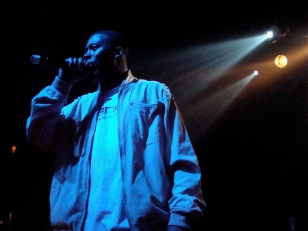 GZA pays tribute to ODB at SXSW by performing Shimmy Shimmy Ya (Video)