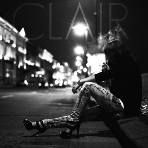 K  Sparks - Clair