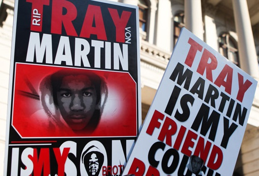 Behind the scenes look at the making of the Trayvon Martin tribute featuring Yasiin Bey (pka Mos Def) and Dead Prez (Video)