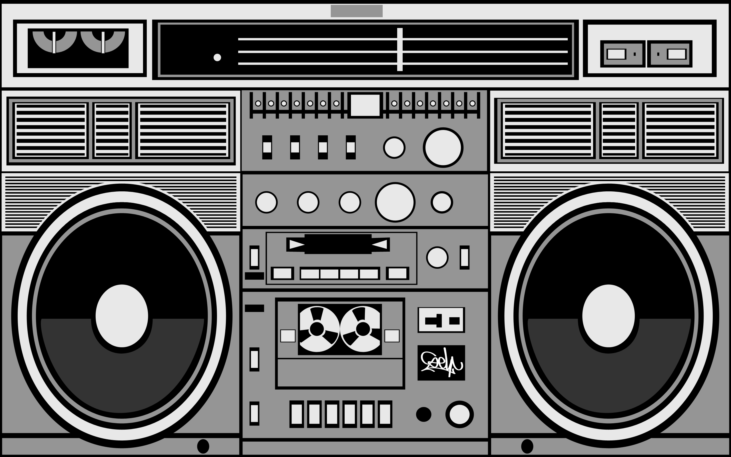 Old School Hip-Hop playlist featuring The Beastie Boys, Run-DMC, Whodini, Kool Moe Dee, Slick Rick, Biz Markie, The Fat Boys, LL Cool J and more (Playlist)