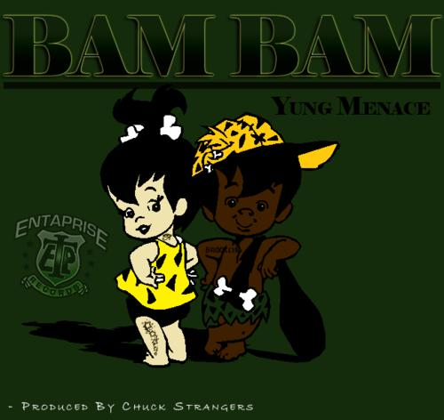 Yung Menace – Bam Bam (Video)