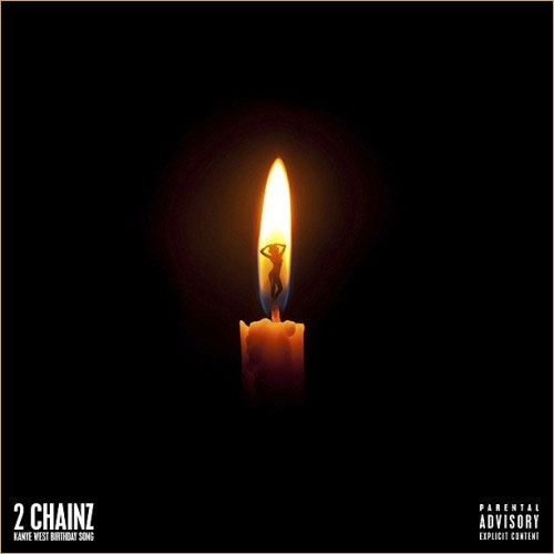 2 Chainz - Birthday Song ft Kanye West