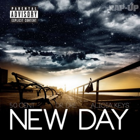 50 Cent - New Day ft Dr Dre and Alicia Keys