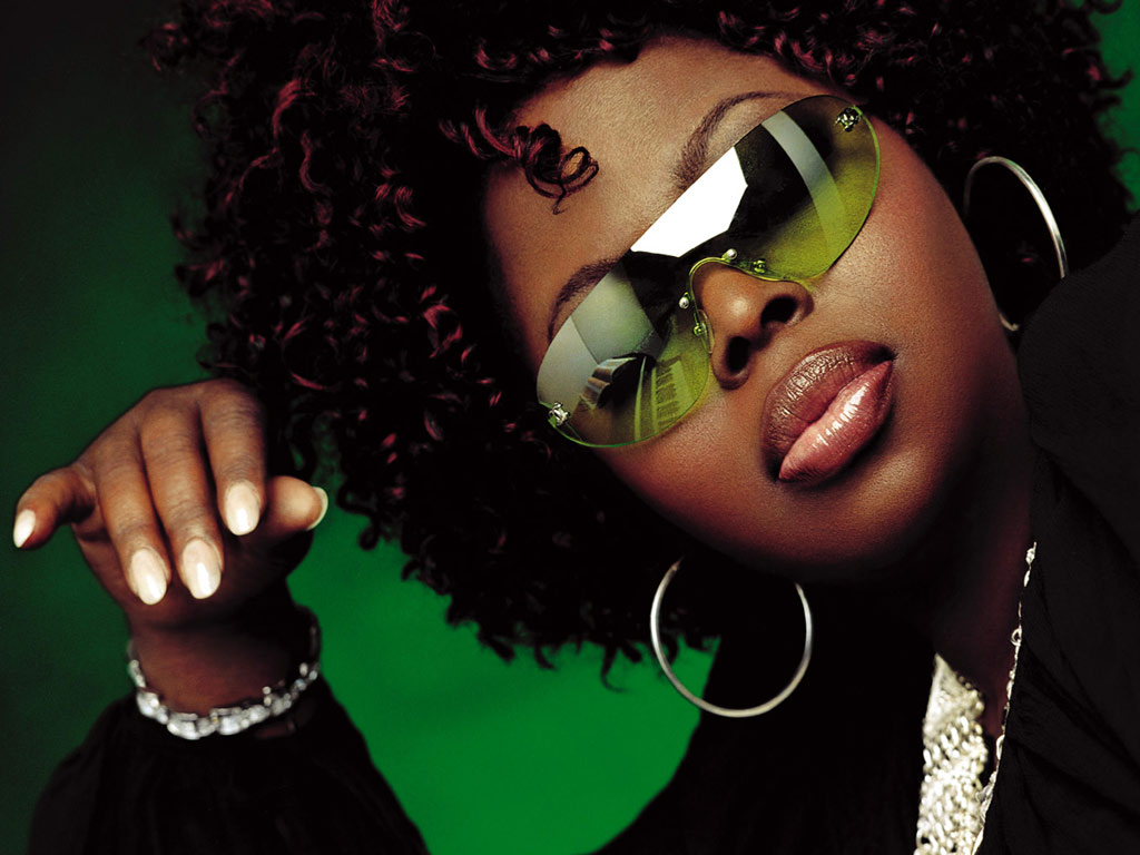 Angie Stone – Do What U Gotta Do (Video)