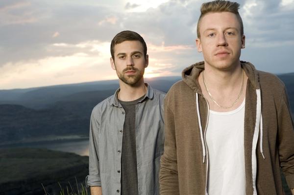 Macklemore & Ryan Lewis - Same Love ft Mary Lambert