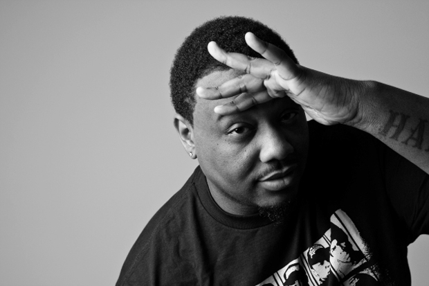 Phonte - Charity Starts At Home