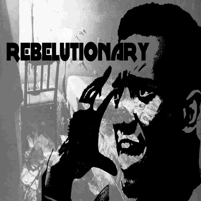REKS - Rebelutionary (Full Album Stream)