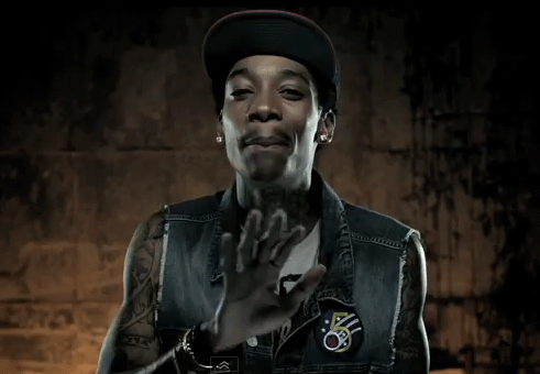 Wiz Khalifa – Far From Coach ft Game & Stat Quo