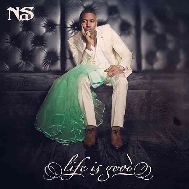 Nas – Life Is Good album snippets (Audio)