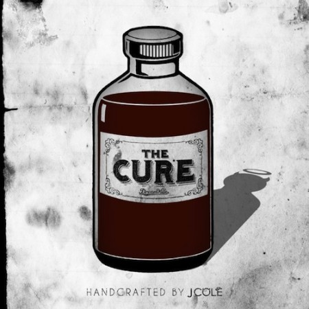 J Cole - The Cure