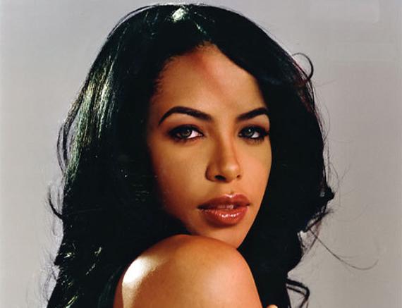 Aaliyah - Enough Said ft Drake
