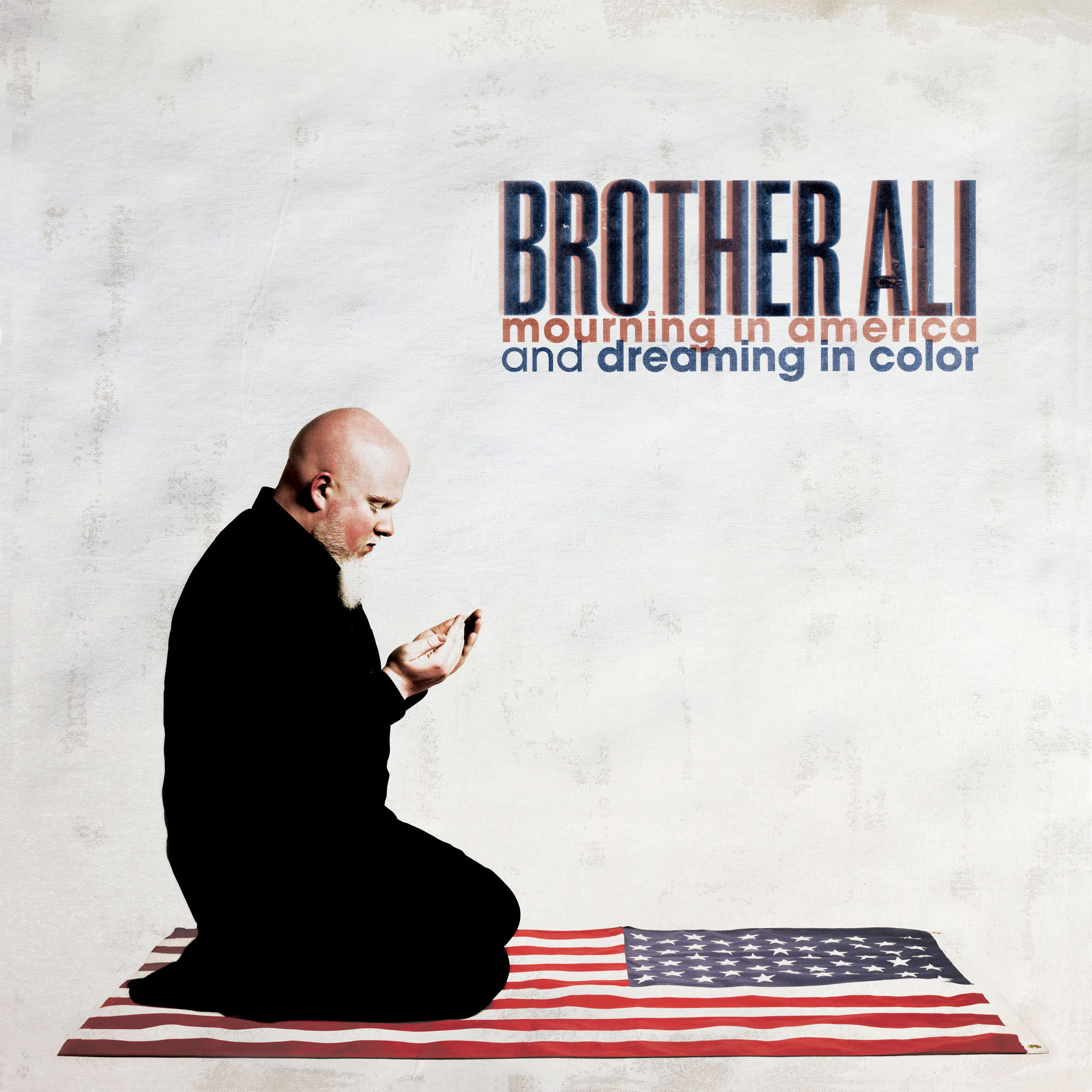 Brother Ali - Mourning in America