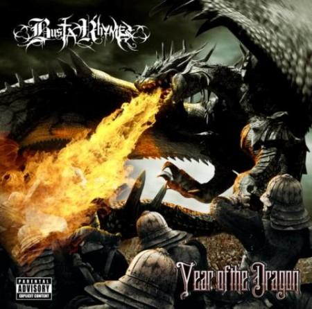 Busta Rhymes - Year of the Dragon (Full Album Stream & Download)
