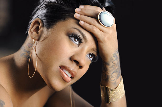 Keyshia Cole – Enough of No Love ft Lil Wayne (Video)