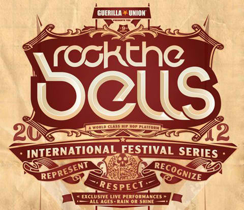 Rock The Bells 2012 Live Stream (Video)