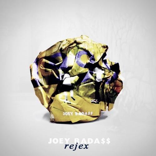 Joey Bada$$ - Rejex (Mixtape)