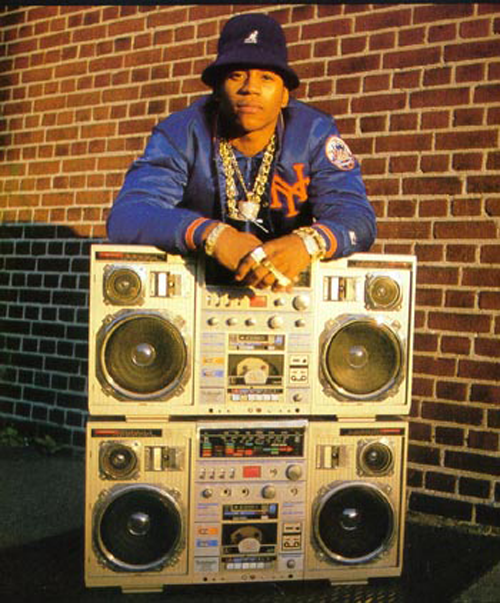 Mister Cee - The Best of LL Cool J (Mix)