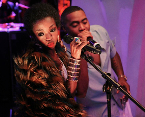 Nas & Lauryn Hill announce Life is Good/Black Rage tour