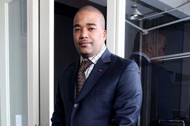 Chris Lighty - Tribute Mix, Danyel Smith Article & Rob Kenner Complex Article