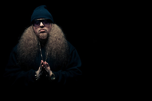 Rittz – Paradise ft Nikkiya (Video)