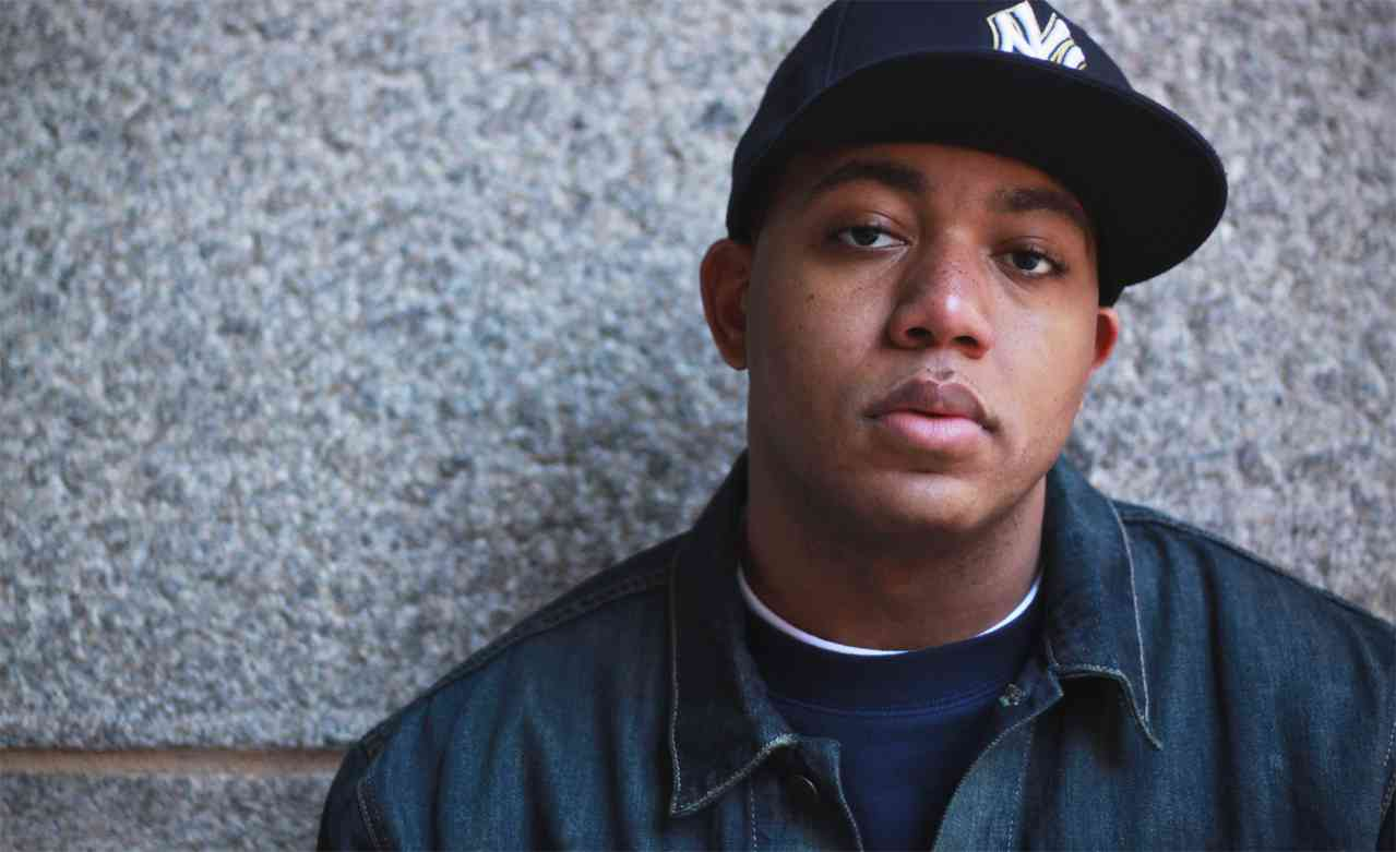 Skyzoo - Give It Up ft DJ Prince (Audio)