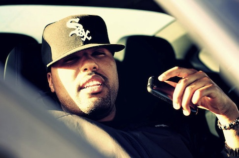 Dom Kennedy – My Type Of Party (rmx) f. Tyga & Juicy J