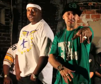 Fizzyology (Termanology & Lil Fame of M.O.P.) - Play Dirty ft Styles P &  Busta Rhymes