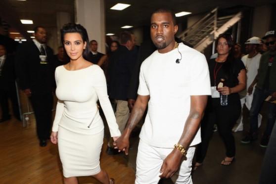 Kanye West - White Dress (Audio)