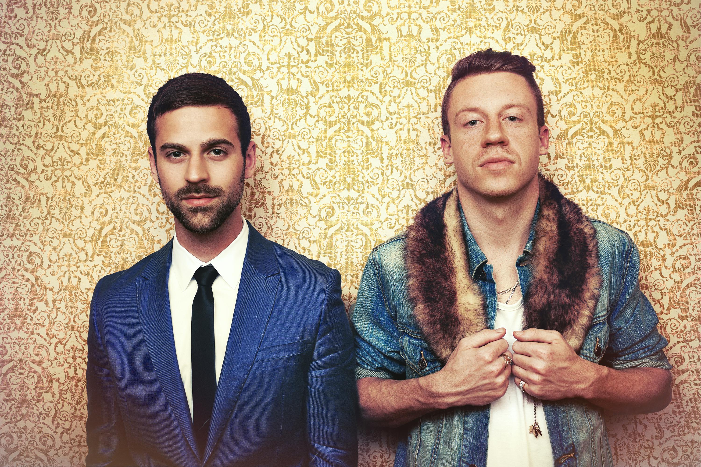 Macklemore and Ryan Lewis - The Heist (Full Album Stream)