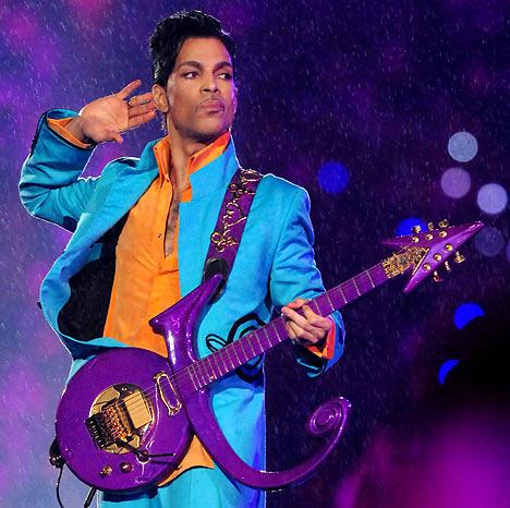 Prince - Official Purple After Jam (Teaser) (Audio)