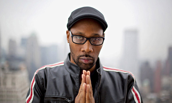 RZA speaks on the making of The Man With the Iron Fists (Article)