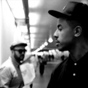 Blu & Exile - Maybe One Day (Video)