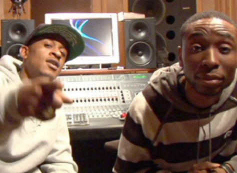 Buckshot & 9th Wonder - The Change Up (Video)
