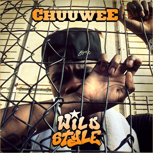 Chuuwee - Float