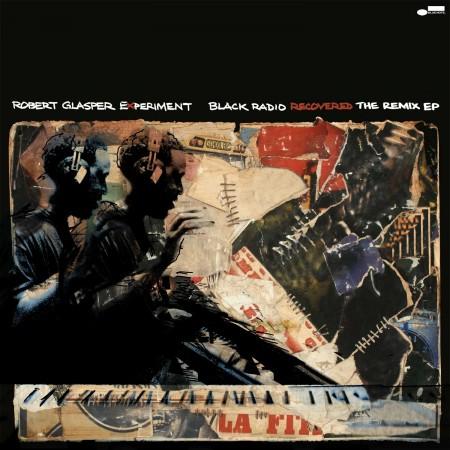 Robert Glasper - Black Radio (Remix) ft Yasiin Bey (Prod. Pete Rock)