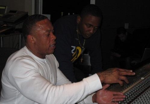 Kendrick Lamar Compton Ft Dr Dre Audio