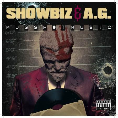 Showbiz & AG - The Soul ft Frank V