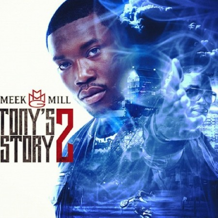 Meek Mill - Tony's Story 2 (Audio)