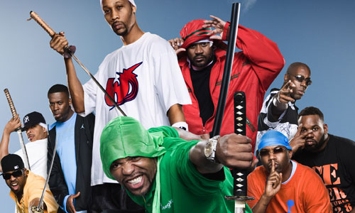 Wu-Tang Clan's Millionaire Album Buyer Comes Forth, Just As RZA Distances Himself.